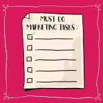 5 MUST DO TASKS WHEN SETTING UP A NEW BUSINESS IN THE NEW YEAR