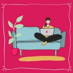 5 WAYS TO STAY MOTIVATED WHILST WORKING FROM HOME